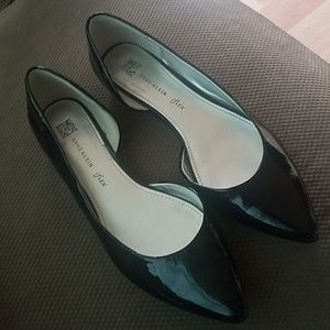 Anne klein iflex  flat shoes